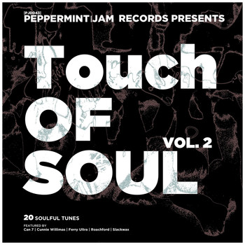 Various Artists - Touch of Soul, Vol. 2 - 20 Soulful Tunes