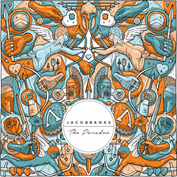 Jacob Banks - The Paradox (Explicit)