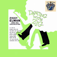 Ziggy Elman - Dancig With Zig