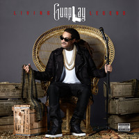 Gunplay - Living Legend (Explicit)