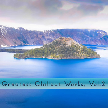 Divine Matrix - Greatest Chillout Works, Vol. 2 (Original Mix)