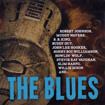 Various Artists - The Blues
