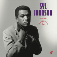 Syl Johnson - The Complete Twinight Singles