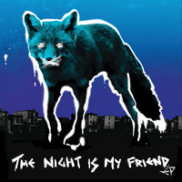 The Prodigy - The Night Is My Friend (Explicit)