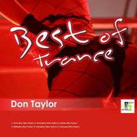 Don Taylor - Best of Trance