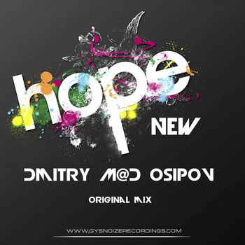 Dmitry M@D Osipov - New Hope