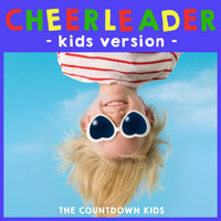 The Countdown Kids - Cheerleader (Kids Version)