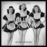 Russ Conway - My Thanks To You