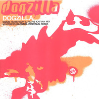Dogzilla - Theme From Dogzilla