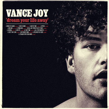 Vance Joy - Dream Your Life Away (Special Edition)