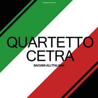 Quartetto Cetra - Baciami all'italiana