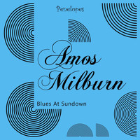 Amos Milburn - Blues At Sundown