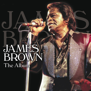 James Brown - The Album