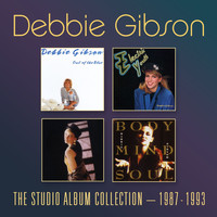 Debbie Gibson - The Studio Album Collection 1987-1993
