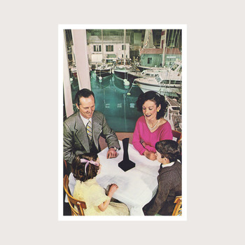 Led Zeppelin - Presence (2015 Remaster)