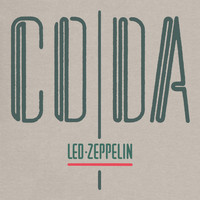Led Zeppelin - Coda (Remastered)