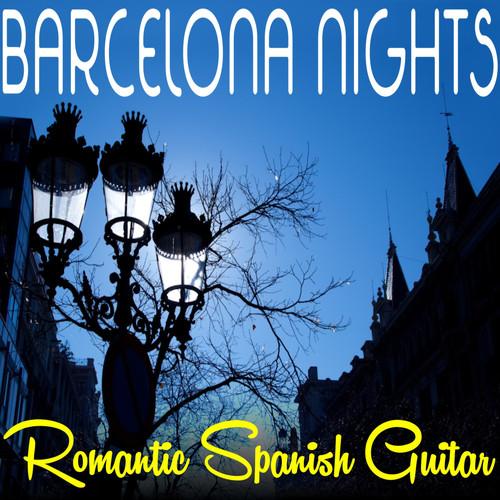 Global Village Players MP3 Album Barcelona Nights: Romantic Spanish Guitar