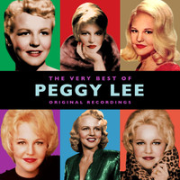 Peggy Lee - The Very Best Of