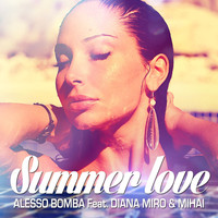 Alesso Bomba - Summer Love (Radie Edit)