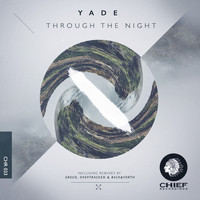 Yade - Through The Night EP