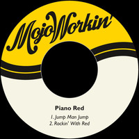 Piano Red - Jump Man Jump