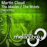 Martin Cloud - The Master EP