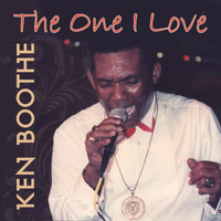Ken Boothe - The One I Love - Single