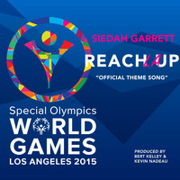 Siedah Garrett - Reach up LA