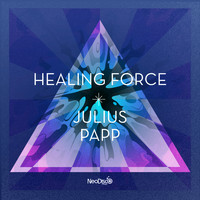Julius Papp - Healing Force