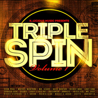 Various - Triple Spin, Vol. 1