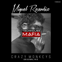 Miguel Resendiz - Crazy Monkeys