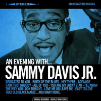 Sammy Davis Jr. - An Evening With... Sammy Davis Jr.