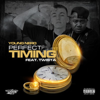 Twista - Perfect Timing (feat. Twista)