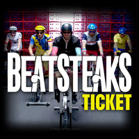 Beatsteaks - Ticket