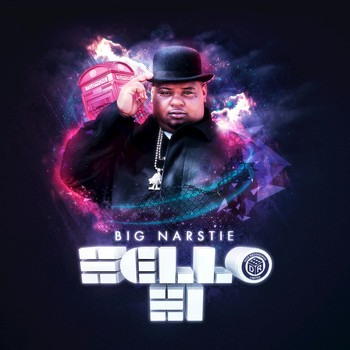 Big Narstie - Hello Hi