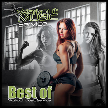 Various Artists - Best of Workout Music Service
