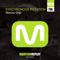 Marcos Grijo - Synchronous Rotation EP