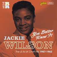 Jackie Wilson - You Better Know It