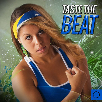Various Artists - Taste the Beat (Explicit)