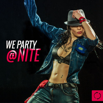 Various Artists - We Party @nite