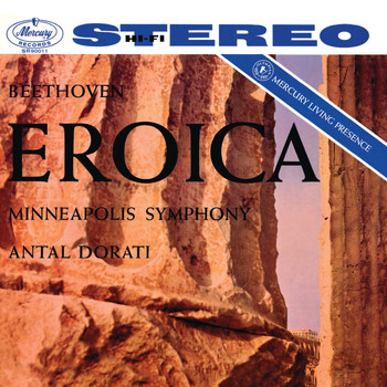 "Minneapolis Symphony Orchestra - Beethoven: ""Eroica"""