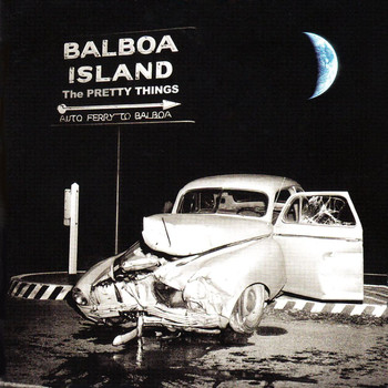 The Pretty Things - Balboa Island (Deluxe Version)