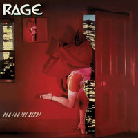 Rage - Run for the Night