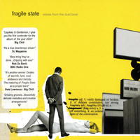 Fragile State - Voices from the Dustbowl