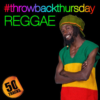 Various Artists - #throwbackthursday: Reggae