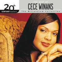 Cece Winans - 20th Century Masters - The Millennium Collection: The Best Of Cece Winans