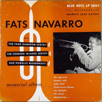 Fats Navarro - Fats Navarro Memorial Album