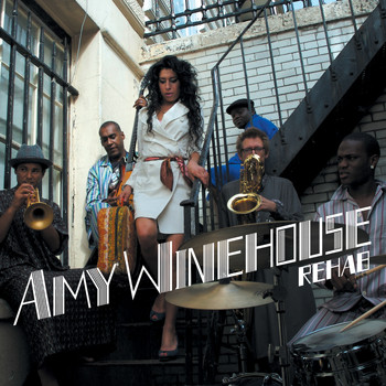 Amy Winehouse - Rehab (Remixes & B Sides [Explicit])