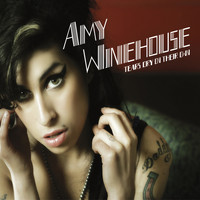 Amy Winehouse - Tears Dry On Their Own (Explicit)