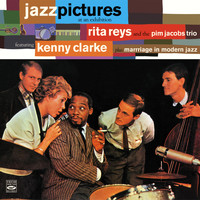 Rita Reys - Jazz Pictures at an Exhibition / Marriage in Modern Jazz